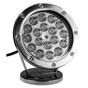 LED Spot Pro Vit 18 W metall