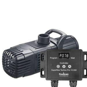 Superflow Techno Pro 10000 15-85 W