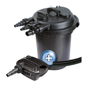 Filterset Bioclear 5000 m pump