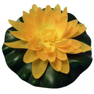 Näckros gul 15 cm