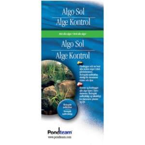 Alge Kontrol 250 ml
