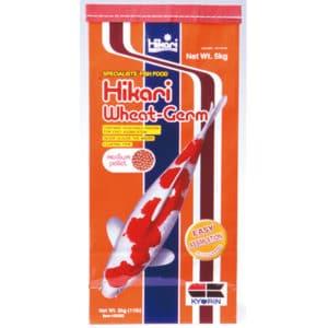 Hikari Wheat-Germ medium 2 kg.