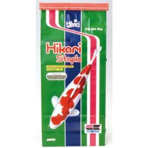 Hikari Staple medium 5 kg.