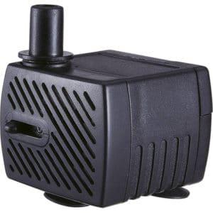 Mikropump 150 inomhus